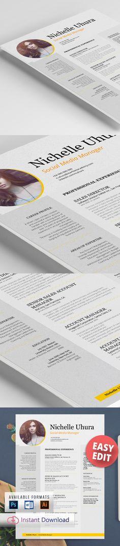 hadi zakaria (a_hadi_zakaria) on Pinterest - resume font format