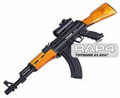 Tippman a5 AK47