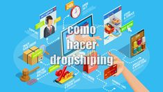 Como hacer dropshipping Buy Now, Stuff To Buy, How To Make