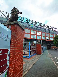 Aston Villa Park - #Aston Villa #Quiz #Villa