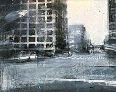 #Daniele Cestari, Naugfraghi Urbani at Barbara Frigerio Contemporary Art #Milan #art