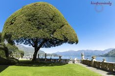 Spectacular Lake Como from Villa Balbianello - Italy - Travel Travelling Доступ к сайту для информации Places To Travel, Travel Destinations, Places To Visit, Bg Design, Nature Photography, Travel Photography, Attraction, Italy Tours, Villa