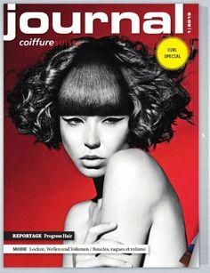 Rolland : INSPIRATION BIODYNAMIK   Journal Coiffure Suisse 01.2013