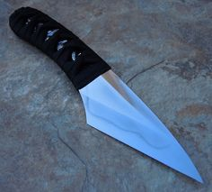 Soothsayer - Kiridashi - Hamon - The Knife Network Forums : Knife Making Discussions