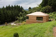 kazuhiko kishimoto: skyward house, japan