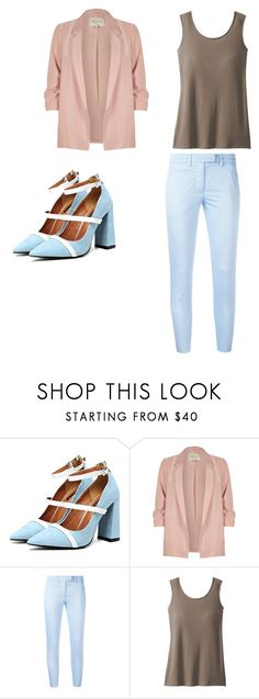 """""""Sem título #277"""" by duas-quadras on Polyvore featuring River Island, Dondup, TravelSmith e plus size clothing"""