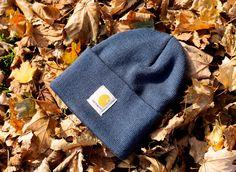 Carhartt Watch Hat / Crafted in Carhartt