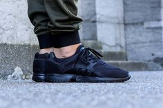 "adidas Originals Racer Lite ""Black"""