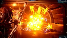 """Today, """"Warframe"""" players can look forward to a new weapon type and plenty of fixes."""