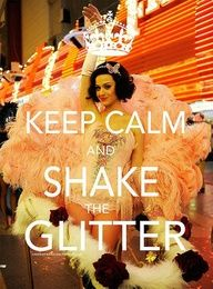 Katy Perry knows