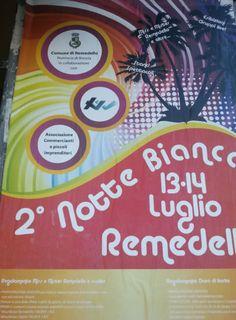 2 Notte Bianca a Remedello http://www.panesalamina.com/2013/14018-2-notte-bianca-a-remedello.html