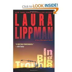 I'm working my way through Lippman's Tess Monaghan books. Good, fast reads.
