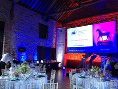 Award Ceremony in our #GranaryBarn at #TheGranaryEstates