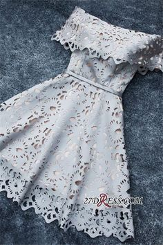 Lace Off-the-Shoulder Simple Short A-Line Homecoming Dress Homecoming Dresses_Special Occasion Dresses_High Quality Wedding Dresses, Prom Dresses, Evening Dresses, Bridesmaid Dresses, Homecoming Dress - - zea - Homecoming Dresses 2017, Hoco Dresses, Sexy Dresses, Fashion Dresses, Wedding Dresses, Bridesmaid Dresses, Dress Prom, Women's Fashion, Fashion Clothes