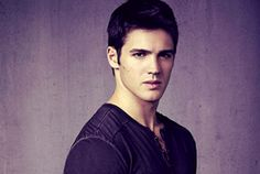 The Vampire Diaries - Jeremy Gilbert