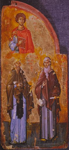 Byzantine Icons, Byzantine Art, Saint Catherine's Monastery, Russian Icons, Best Icons, Art Icon, Orthodox Icons, Christian Art, Illuminated Manuscript