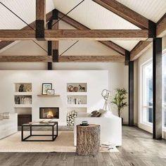 Vous aimerez aussi:20 décors chaleureux avec du bois - ®copyright Éditions Pratico-Pratiques / Aménagement et photo: Preverco, preverco.com.®