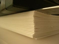 really nice book binding tutorial