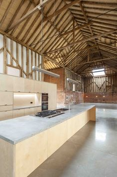 Gallery of Church Hill Barn / David Nossiter Architects - 40
