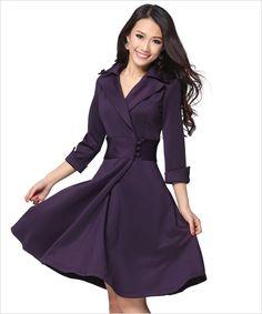 Spring 2013 women's slim waist slim elegant big skirt plus size one-piece dress