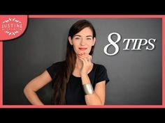How to dress well on a budget (without fast fashion)   Justine Leconte - YouTube