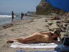 Nice naturist pictures from the world