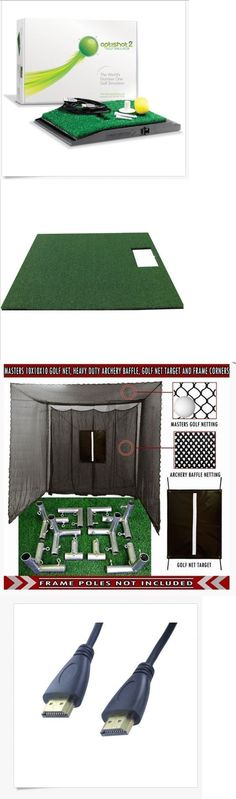 Swing Trainers 83037: Optishot 2 Golf Simulator System -> BUY IT NOW ONLY: $989 on eBay!