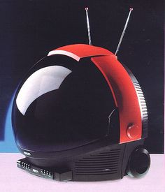 Philips, Portable television set Your TV, 1991