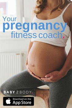 The must-have app for expecting mamas! Count down the days of pregnancy with daily personalized tips on fitness, fashion, wellbeing and food