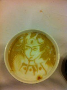 Powderface - Coffee and Beignets - San Jose, Ca