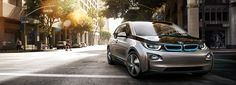 Take the BMW i3 on an Extended Test Drive! Learn more here!