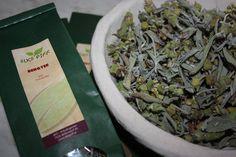 Mediterraner Teegenuss aus dem Südburgenland ;) #Kräuter #Tee 'Kräutertee