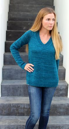 Ravelry: Sophie Q pattern by Amy Miller