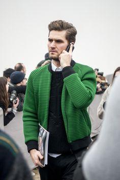 quiero esa chaqueta!