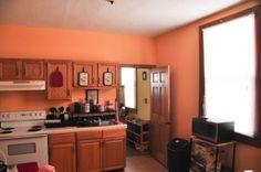 419 South Murat, New Orleans LA 70119: Kitchen 419 Side