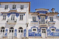 Aveiro Train Station (Central Portugal) (13)