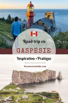 Gaspésie en 10 jours : Itinéraire de mon tour de la Gaspésie en road trip | Découvrez dans cet article que faire en Gaspésie et que voir | Quoi voir en Gaspésie et quoi faire | Que visiter en Gaspésie au Québec | Activités à faire en Gaspésie | Où dormir en Gaspésie | visiter la Gaspésie | Faire le tour de la Gaspésie | Road trip en Gaspésie au Québec #gaspesie #quebec #canada #voyage #quebecoriginal #explorecanada #roadtrip Province Du Canada, Montreal Travel, Banff Canada, Canadian Travel, Visit Canada, Summer Barbecue, Tonne, Blog Voyage, Laurent