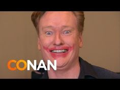 Conan Becomes A Mary Kay Beauty Consultant - CONAN on TBS http://www.slaughdaradio.com Trap Music Radio