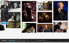 MySpace se rediseña desde cero. Promete integrar música, redes sociales, video, muchos visuales, y una revolucionaria forma de navegar.