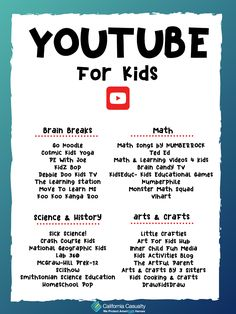 Free Printables for Teachers Preschool Learning Activities, Fun Learning, Educational Websites For Kids, Educational Videos, Educational Leadership, Educational Youtube Channels, Learning Stations, Kids Education, Kids And Parenting