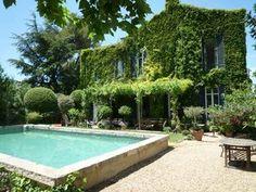Les Olives, Maison de vacances avec 4 chambres pour 10 personnes. Réservez la location 893255 avec Abritel. Maison de famille de charme