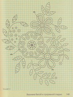 Ideas p bordar:-)