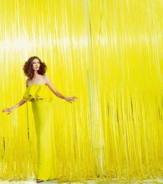 Karlie Kloss by Alexi Lubomirski (Esto Es Hollywood - Vogue Spain February 2013)