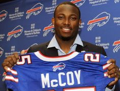 LeSean McCoy: Chip Kelly traded me to Bills because he doesn't like stars  LeSean McCoy is now a Bill after an impressive career with Eagles.