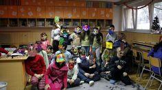 Innovative creative workshops for kids