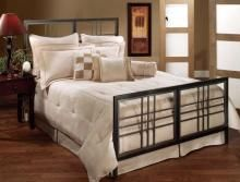 Hillsdale Tiburon Metal Bed Sales