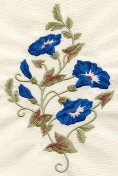 Machine Embroidery Designs at Embroidery Library! - Color Change - S0577 32213