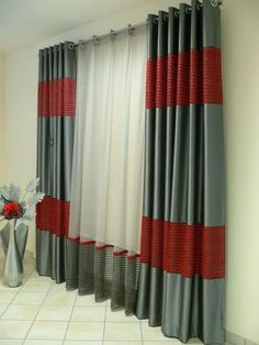 Drapery Ideas Window Treatments Lipstick Curtains Curtain Hanging Insulated Blinds Dressings Lipsticks