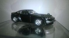 Datsun 240z fuguz custom