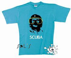 SCUBA | Gee Spot